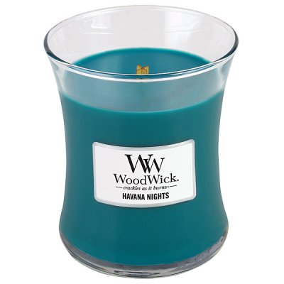 WoodWick Havana Nights - Medium