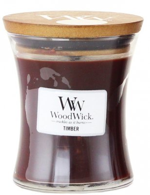 WoodWick Timber - Medium