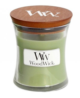 woodwick applewood mini