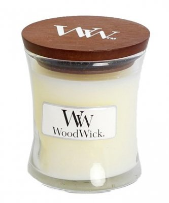 WOODWICK ISLAND COCONUT – MINI