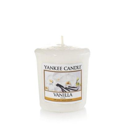 Yankee Candle Vanilla - Votive